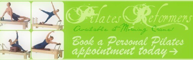 Book a Pilates appointment!